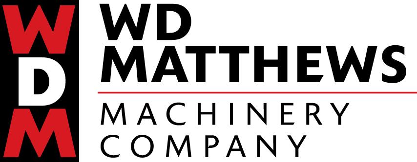 W. D. Matthews Machinery Co.