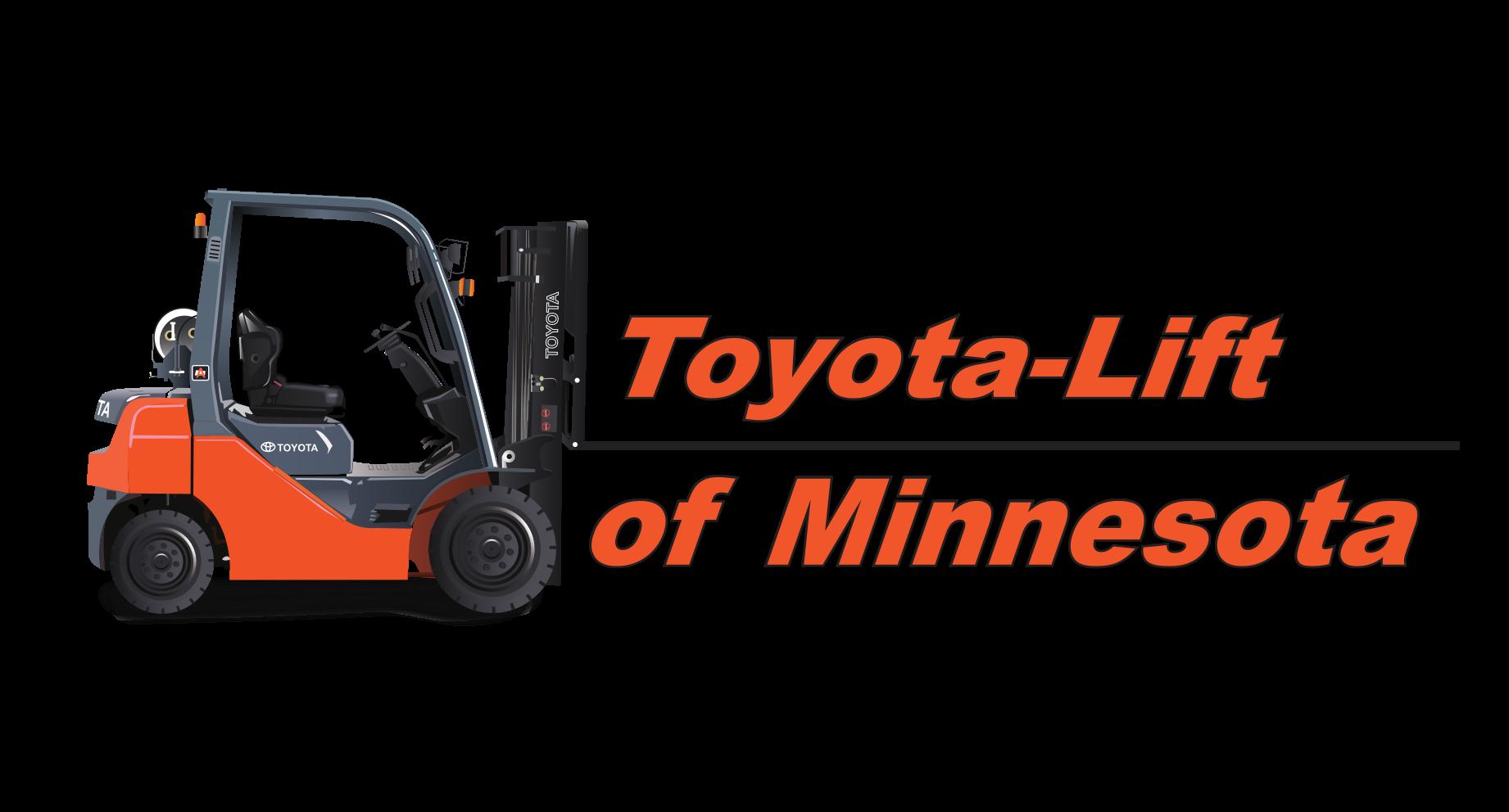 Atlas Toyota Material Handling (MN)