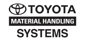 Toyota Material Handling Systems