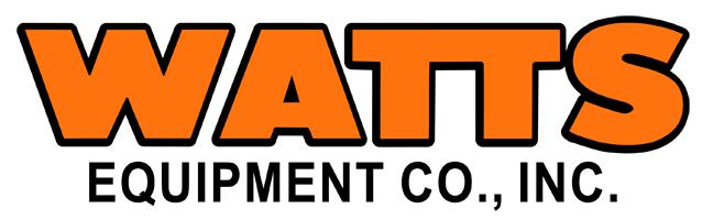 Watts Equipment Company
