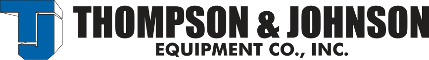 Thompson & Johnson Equipment Co., Inc.