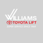 Williams Toyota Lift, Inc.