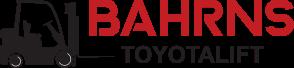 Bahrns ToyotaLift
