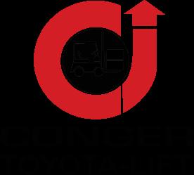 CONGER TOYOTA-LIFT